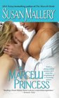 The Marcelli Princess (Marcelli Sisters of Pleasure Road, Bk 5)