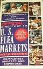 Official Directory to U.S. Flea Markets, 5th Edition (Official Directory to Us Flea Markets, 5th ed.)
