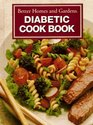 Better Homes and Gardens Diabetic Cookbook