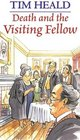 Thorndike Buckinghams - Large Print - Death and the Visiting Fellow
