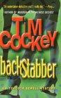 Backstabber (Hitchcock Sewell, Bk 5)