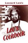 Leo's Cookbook