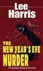 The New Year's Eve Murder (Christine Bennett, Bk 9)