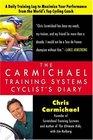 Carmichael Training Systems Cyclist's Diary