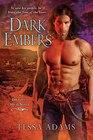 Dark Embers (Dragon's Heat, Bk 1)