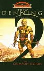 The Crimson Legion Prism Pentad Book 2