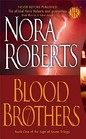 Blood Brothers (Sign of Seven, Bk 1)