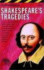 Cliffs Notes Shakespeare's Tragedies