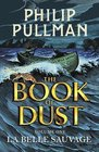 The Book of Dust 01 La Belle Sauvage