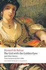 The Girl with the Golden Eyes and Other Stories