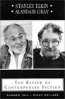 The Review of Contemporary Fiction  Stanley Elkin and Alasdair Gray