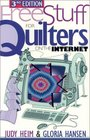 Free Stuff for Quilters on the Internet 3rd Edition