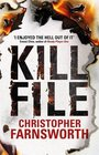Killfile An Electrifying Thriller with a Mind-Bending Twist