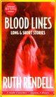 Blood Lines Long  Short Stories