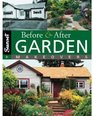 Before  After Garden Makeovers