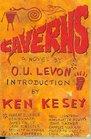 Caverns A Novel by OU Levon