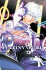 Platinum End Vol 3