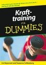 Krafttraining fr Dummies