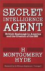 Secret Intelligence Agent