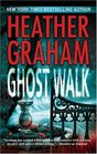 Ghost Walk (Harrison Investigations, Bk 2)
