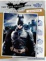 The Dark Knight Rises The Movie Scrapbook