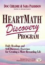 Heartmath Discovery Program Level 1 Daily Readings and Self-Discovery Exercises for Creating a More Rewarding Life