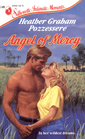 Angel Of Mercy (Silhouette Intimate Moments, No 248)