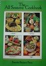 The All Seasons Cookbook