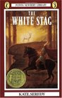The White Stag (Newbery Library)