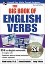 The Big Book of English Verbs with CD-ROM