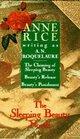 The Sleeping Beauty Novels, Bks 1-3