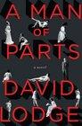A Man of Parts A Novel of H G Wells