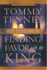 Daily Inspiration for Finding Favor With the King 91 Devotional Readings