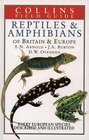 Reptiles and Amphibians of Britain  Europe