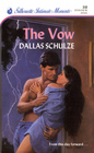 The Vow (Silhouette Intimate Moments, No 318)