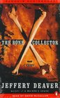 The Bone Collector (Lincoln Rhyme, Bk 1) (Audio Cassette) (Abridged)