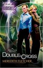 Double-Cross (Athena Force, Bk 4) (Silhouette Bombshell, No 14)