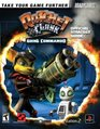 Ratchet  Clank Going Commando Official Strategy Guide