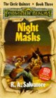 Night Masks (Forgotten Realms : Cleric Quintet, Bk 3)