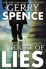 Court of Lies A Novel