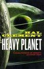 Heavy Planet The Classic Mesklin Stories