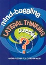 Mind Boggling Lateral Thinking Puzzles for Kids (Lagoon)