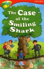 Oxford Reading Tree Stage 13 TreeTops Stories The Case of the Smiling Shark