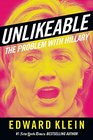 Unlikeable The Problem with Hillary