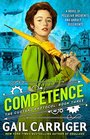 Competence (Custard Protocol)