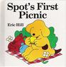 Spot's First Picnic (Spot Storybook)
