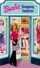 Barbie Shopping Surprise