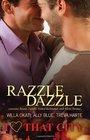 Razzle Dazzle I Heart That City Vol 2
