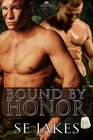 Bound by Honor (Men of Honor, Bk 1)