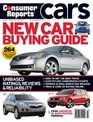 New Car Buying Guide 2008